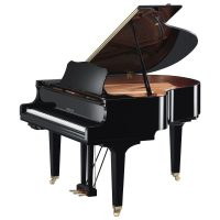 The Sixth International Piano Competition – SIMC