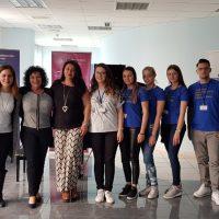 Održan i treći takmičarski dan SIMC 2019