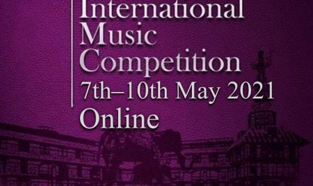 VII SLOBOMIR INTERNATIONAL MUSIC COMPETITION 2021